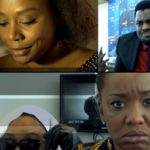 Michelle Dede - VHS - August 2014 - BN Movies & TV - BellaNaija.com 01
