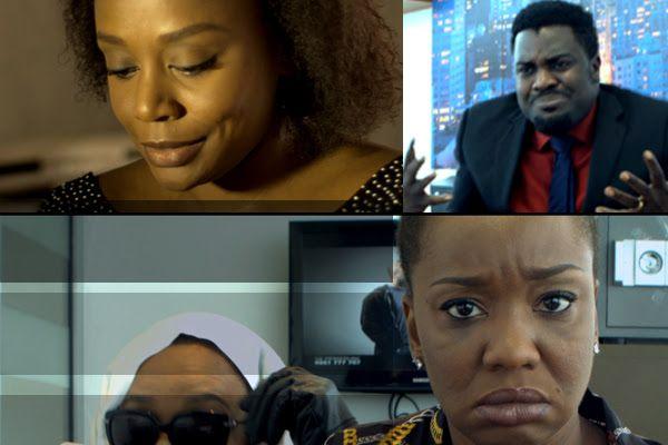 Michelle Dede - VHS - August 2014 - BN Movies & TV - BellaNaija.com 01