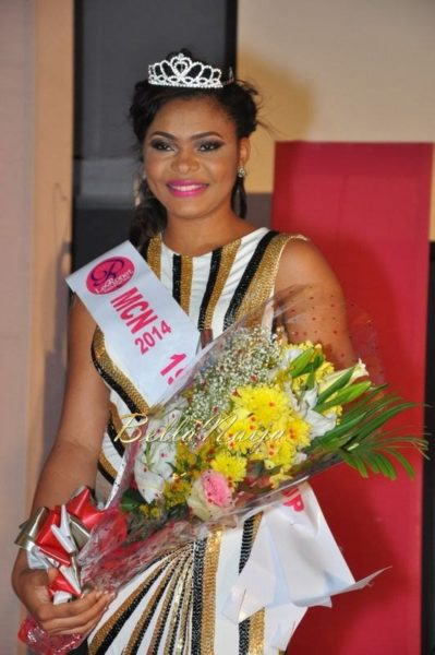 Jessica Fefe Antak - 1st Runner Up