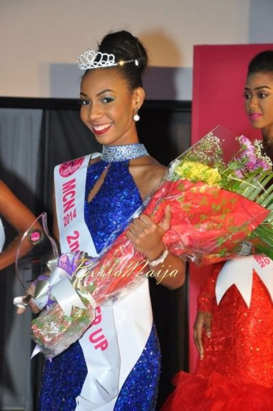 Zibiri Omoye - 2nd Runner Up