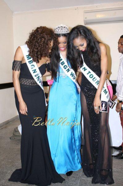 Celestine Queen, Iheoma Nnadi, Chinyere Adogu