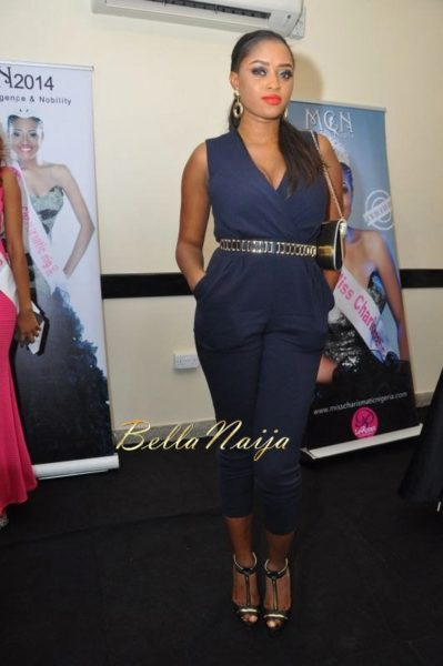 Miss Charismatic Nigeria 2014 Finale - August - 2014 - BellaNaija014