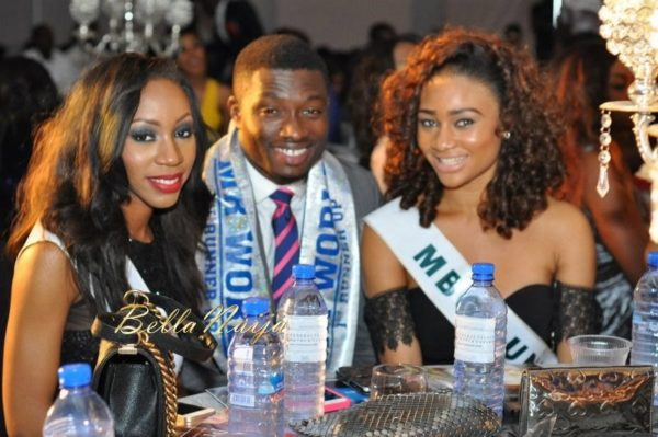 Chinyere Adogu, Emmanuel Ikubese, Celestine Queen