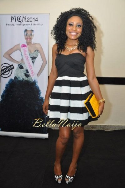 Miss Charismatic Nigeria 2014 Finale - August - 2014 - BellaNaija036