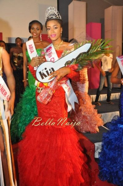 Miss Charismatic Nigeria 2014 Finale - August - 2014 - BellaNaija056