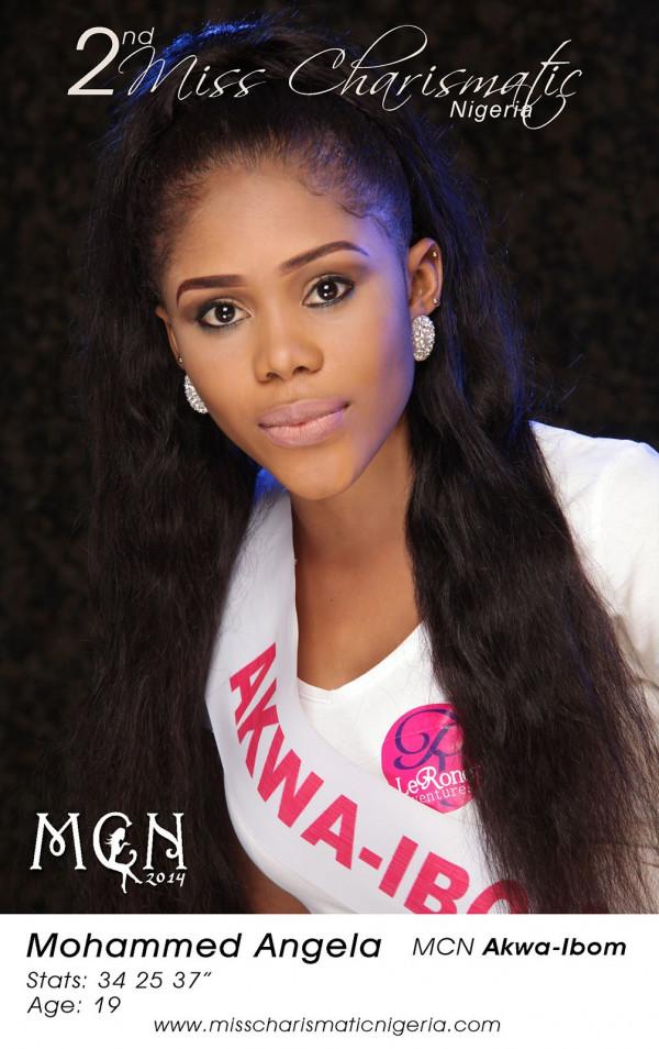 Miss Charismatic Nigeria 2014 Finalists - August 2014 - BellaNaija.com 01003