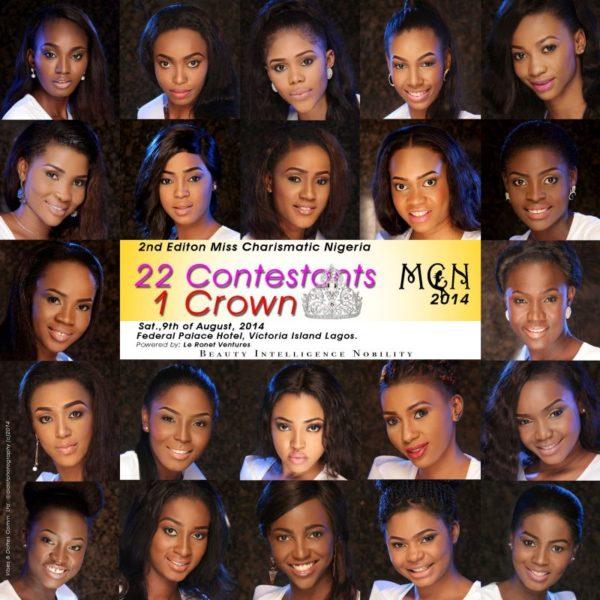 Miss Charismatic Nigeria 2014 Finalists - August 2014 - BellaNaija.com 01004