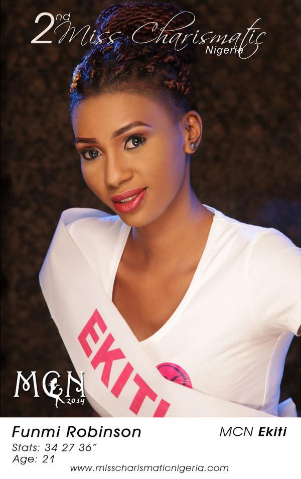 Miss Charismatic Nigeria 2014 Finalists - August 2014 - BellaNaija.com 01010