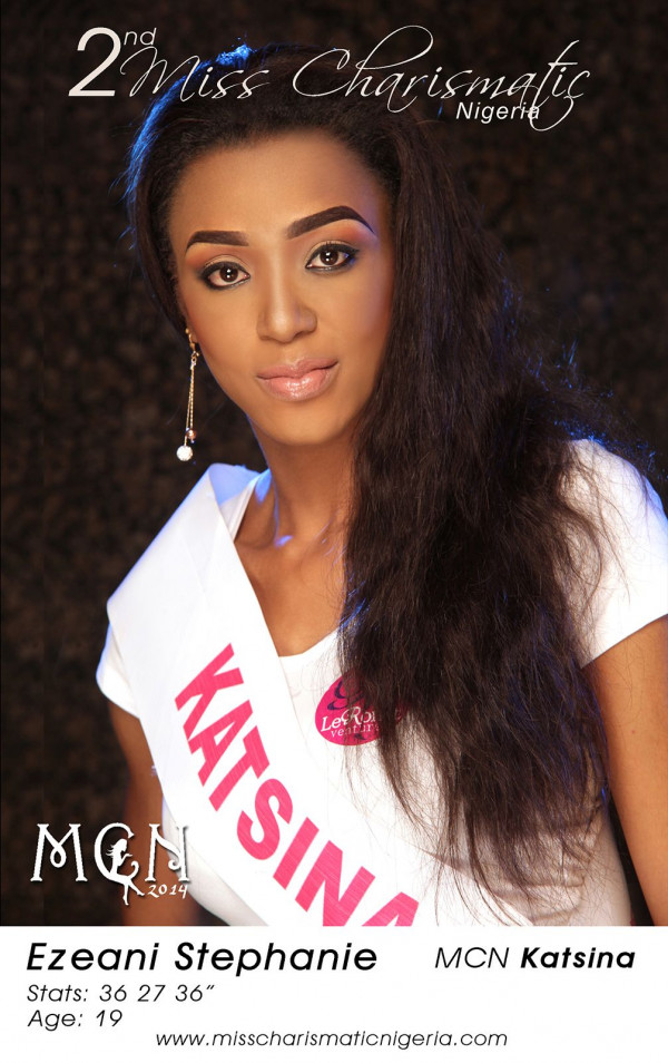 Miss Charismatic Nigeria 2014 Finalists - August 2014 - BellaNaija.com 01014