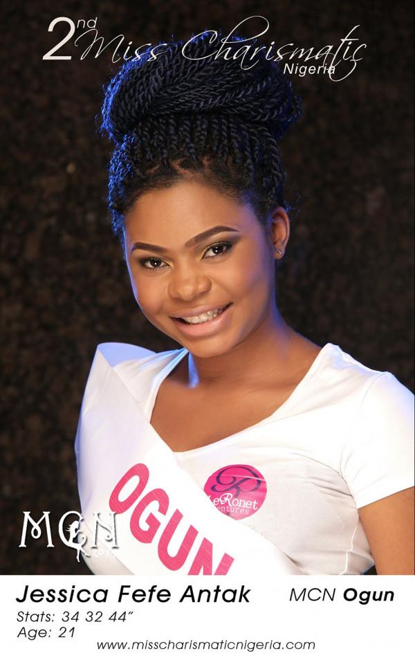 Miss Charismatic Nigeria 2014 Finalists - August 2014 - BellaNaija.com 01019
