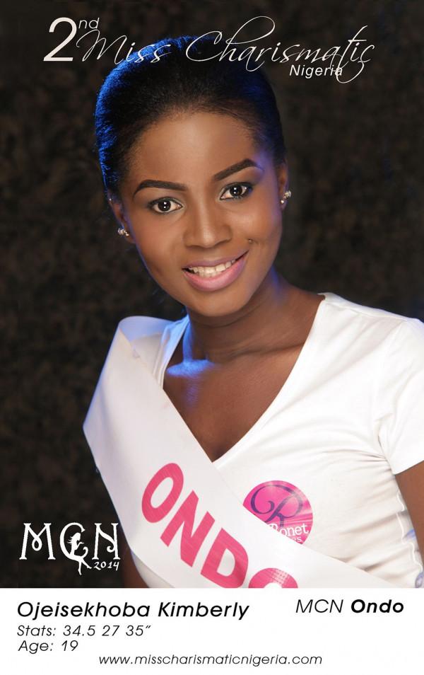Miss Charismatic Nigeria 2014 Finalists - August 2014 - BellaNaija.com 01020