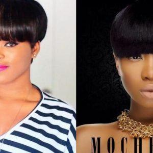 Mocheddah Bowl Cut Wig Tutorial with Peakmill - Bellanaija - July2014001