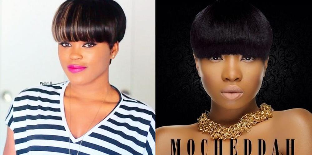 Phenomenal Bn Beauty Love Mo39Cheddah39S Signature Mushroom Bob Get It Now Hairstyle Inspiration Daily Dogsangcom