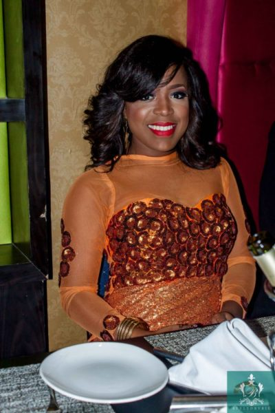 Moet Abebe's 25th Birthday in Lagos - BN Events - August 2014 - BellaNaija.com 01