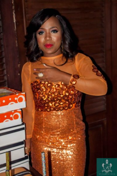 Moet Abebe's 25th Birthday in Lagos - BN Events - August 2014 - BellaNaija.com 012