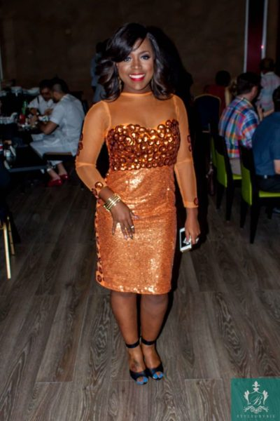 Moet Abebe's 25th Birthday in Lagos - BN Events - August 2014 - BellaNaija.com 04