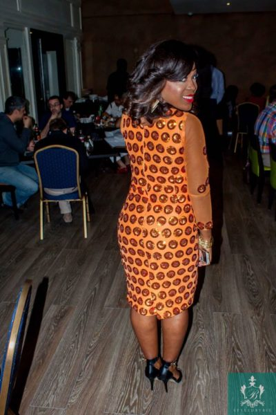 Moet Abebe's 25th Birthday in Lagos - BN Events - August 2014 - BellaNaija.com 05