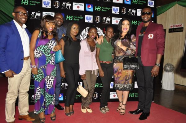 Monalisa Chinda - Del-York Academy - August 2014 - BN Events - BellaNaija.com 04