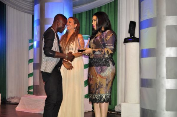 Monalisa Chinda - Del-York Academy - August 2014 - BN Events - BellaNaija.com 06