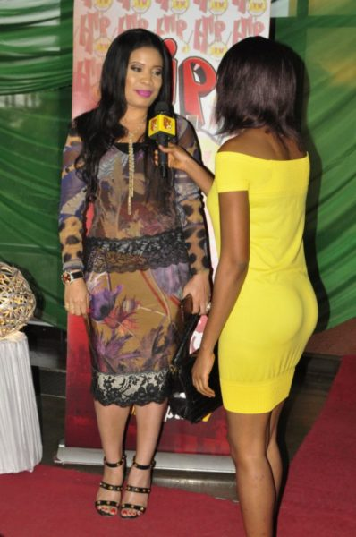 Monalisa Chinda - Del-York Academy - August 2014 - BN Events - BellaNaija.com 08