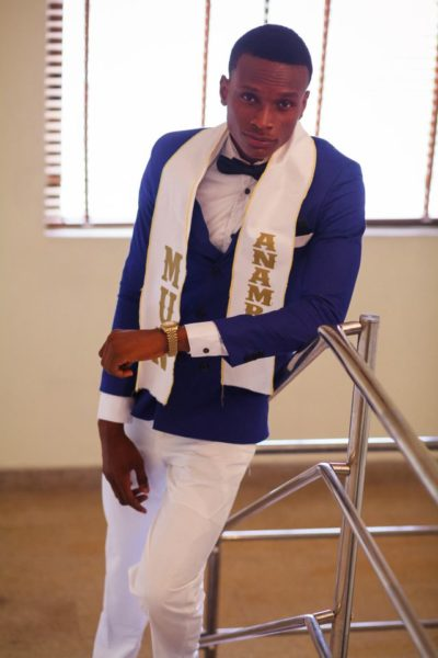 Mr Universe Nigeria 2014 - August 2014 - BellaNaija.com 0