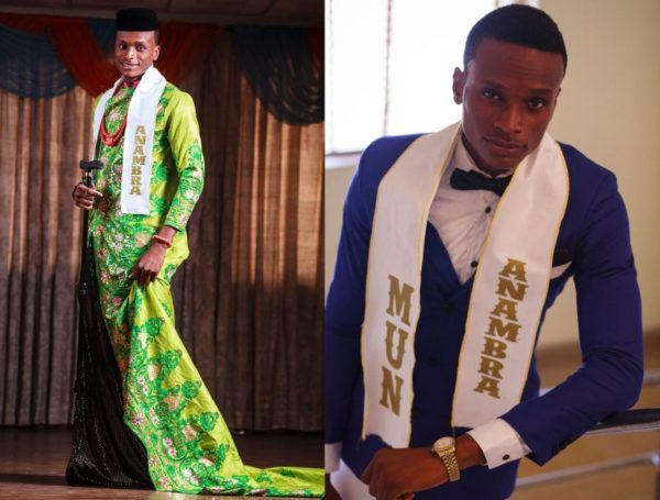 Mr Universe Nigeria 2014 - August 2014 - BellaNaija.com 01