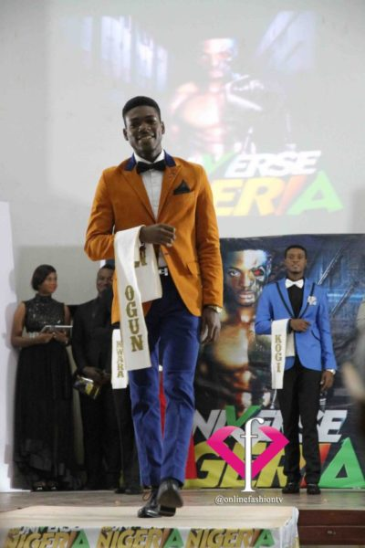 Mr Universe Nigeria 2014 Finalists - August 2014 - BellaNaija.com 010032