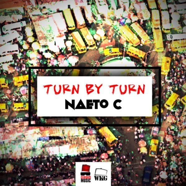Naeto C - Turn by Turn - August 2014 - BellaNaija.com 01