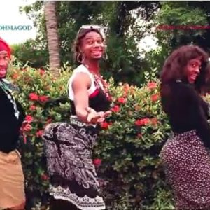 Naija Babes are Happy - July 2014 - BN Movies & TV - BellaNaija.com 01