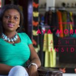 NdaniTV Fashion Insider with Aya Morrison - Bellanaija - August2014