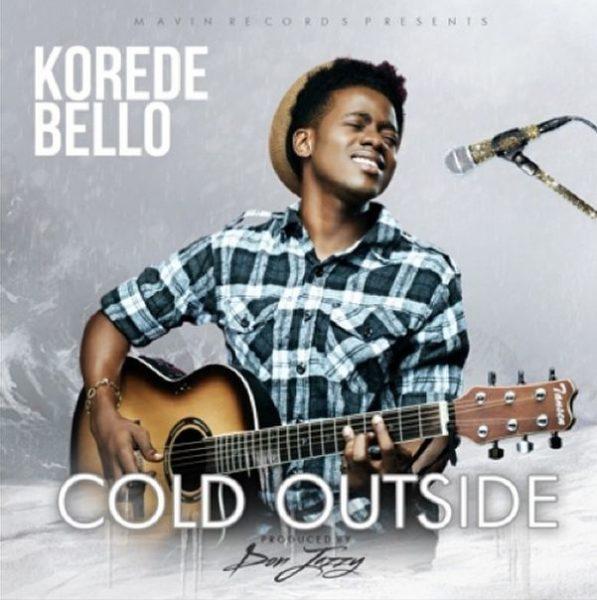 New Music - Korede Bello - Cold Outside - BN Music - BellaNaija.com 01