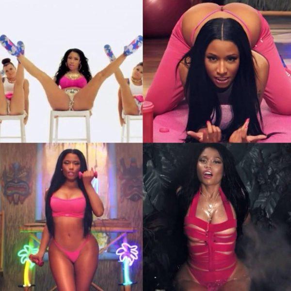 Nicki Minaj - August 2014 - BellaNaija.com 01