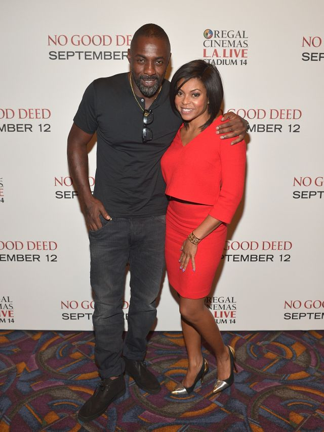 taraji and idris dating divas