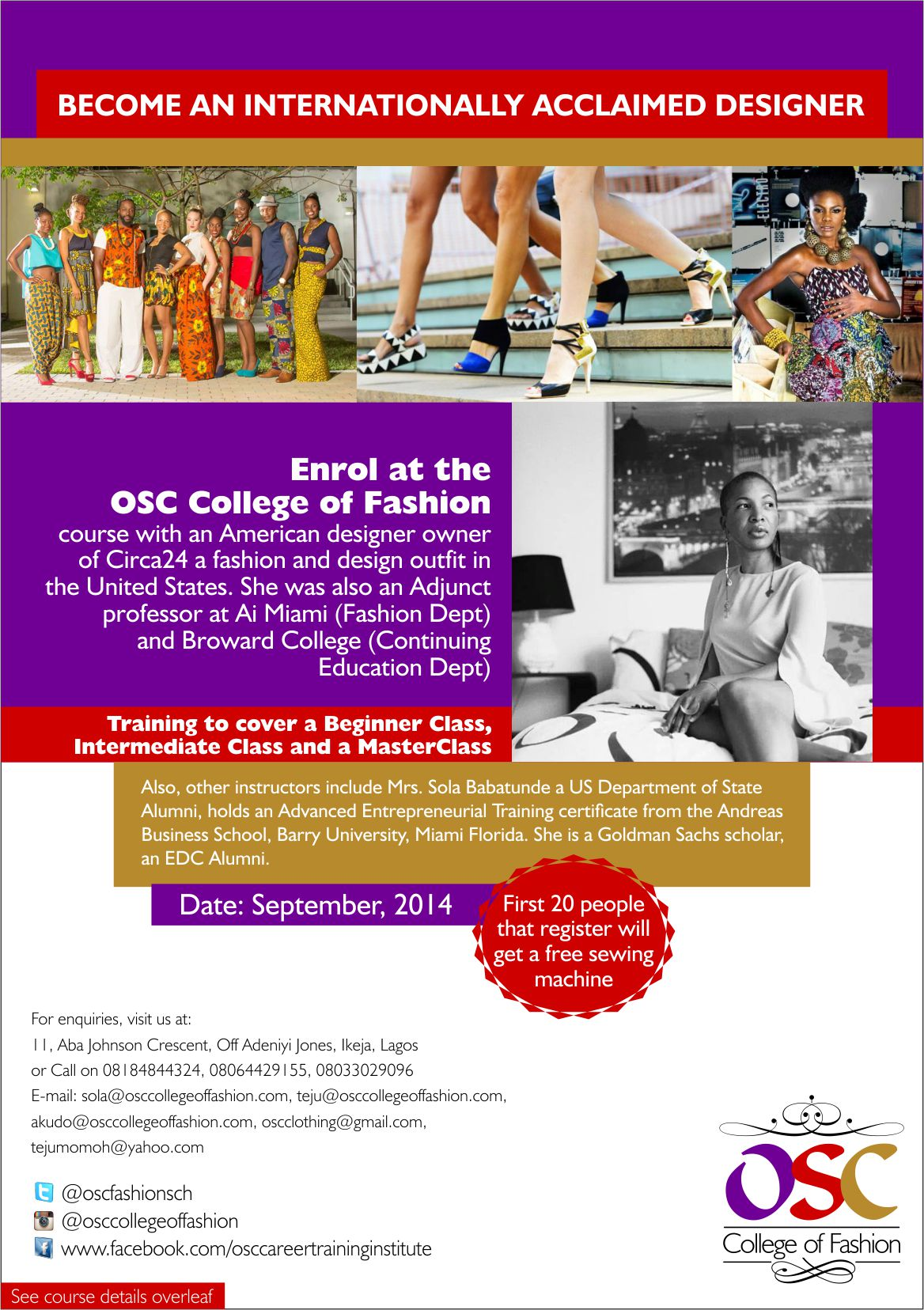 Fashion school in lagos 37