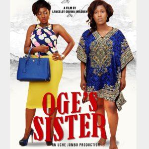 Oge's Sister - August 201 4- BellaNaija.com 01