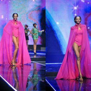 Oluchi Orlandi at MNet Galaxy of the Stars - BellaNaija - July2014006