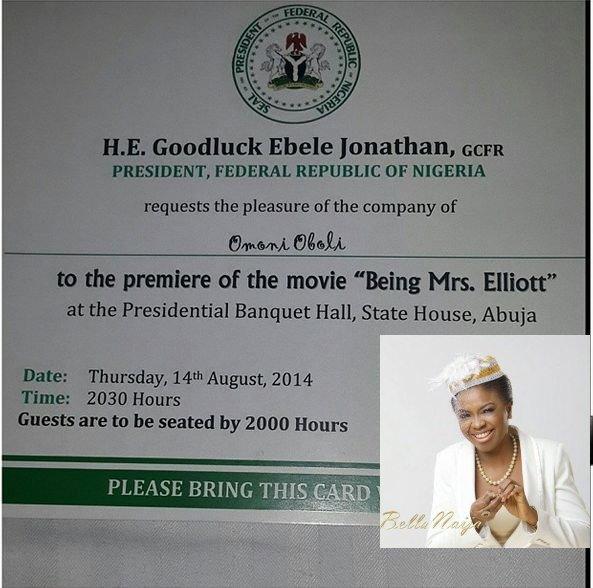 Omoni Oboli - August 2014 - BN Movies & TV - BellaNaija.com 01