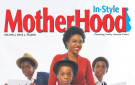Omoni Oboli for Motherhood In Style Magazine | 1.1