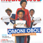 Omoni Oboli for Motherhood In Style Magazine | 1.1
