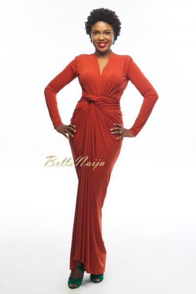 Omoni Oboli for Motherhood In Style Magazine   1.7