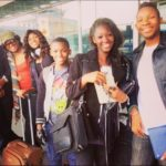 Omotola & Family - August 2014 - BellaNaija.com 04