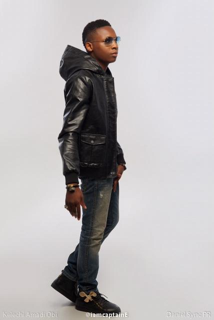 Omotola Jalade-Ekeinde's Son - BN Music - BellaNaija.com 01 (3)