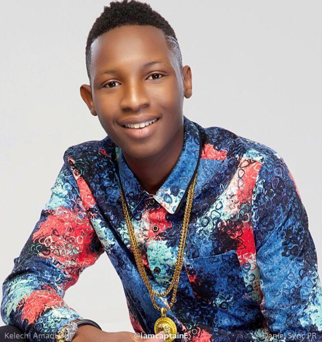 Omotola Jalade-Ekeinde's Son - BN Music - BellaNaija.com 01 (4)