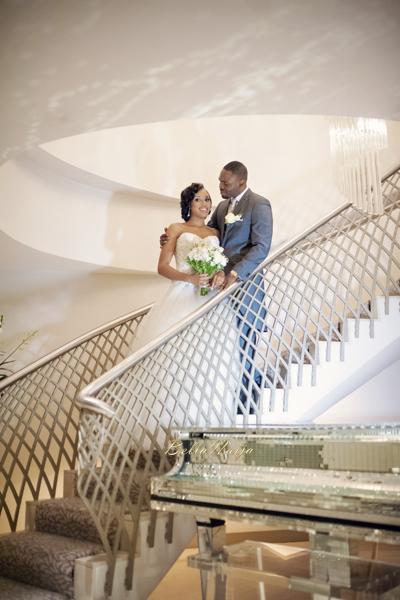 Onyeka & KC | Igbo, Nigerian, London Wedding | BellaNaija 0071