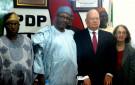 PIC.20. U.S AMBASSADORE VISITS PDP NATIONAL CHAIRMAN IN ABUJA