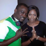 Pasuma & Tiwa Savage - BN Music - August 2014 - BellaNaija.com 01