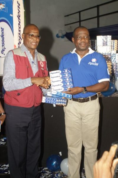 Pepsodent Gel Toothpaste launch - BellaNaija - August2014001