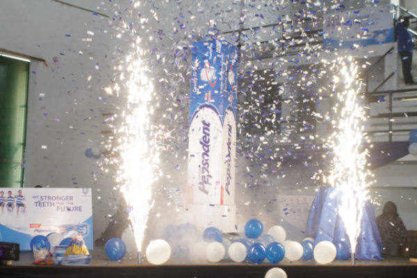 Pepsodent Gel Toothpaste launch - BellaNaija - August2014007