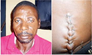 Phillip Katongu - August 2014 - BN News - BellaNaija.com 01