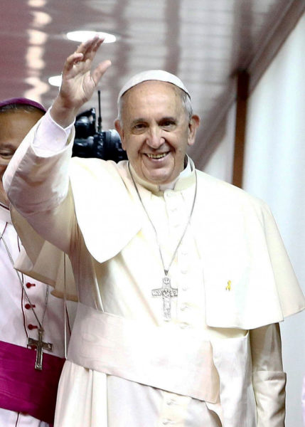 Pope Francis Visits South Korea - Day Five